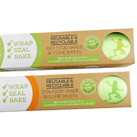 Agreena 3 in 1 Reusable Wraps & Sheets