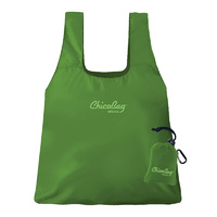 ChicoBag Reusable Shopping Bag with Pouch