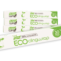 SUGARWRAP Eco Clingwrap