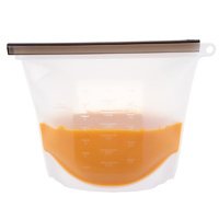 Silicone Food Storage Bag 1.5L