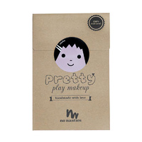 All-natural Play Makeup - Pink Goody Pack
