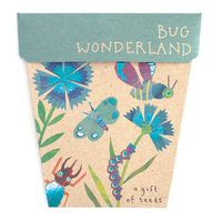 Gift of Seeds - Bug Wonderland