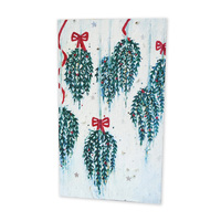 Living Seed Card - Christmas Herb Mix